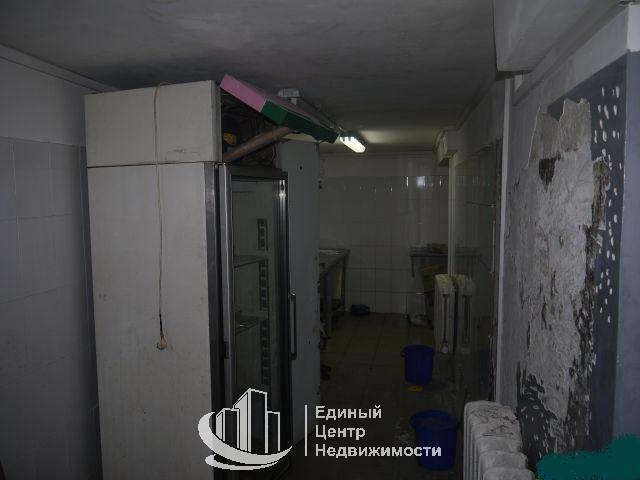 Аренда нежилого фонда по адресу Бестужевская улица.