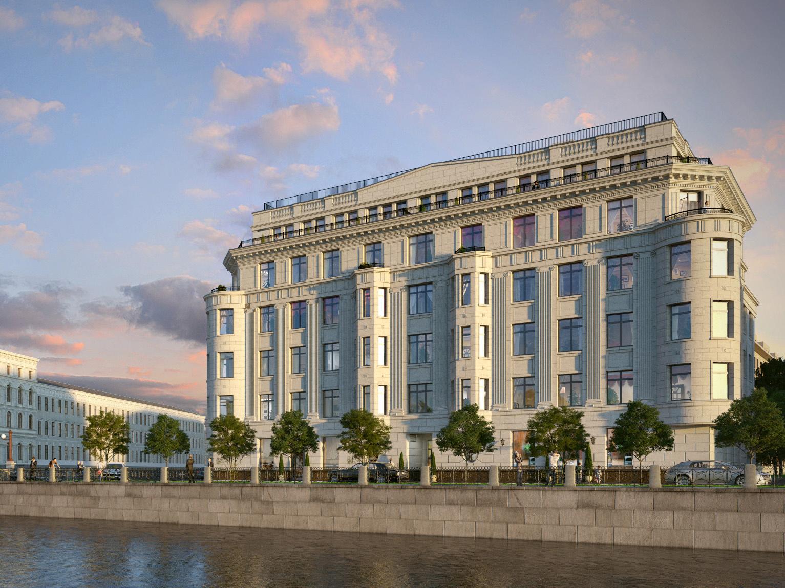 Изменения на рынке элитной недвижимости за последние десять лет