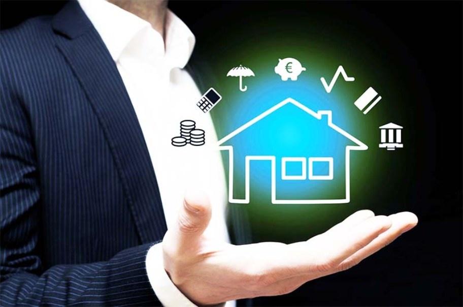передача недвижимости в управление