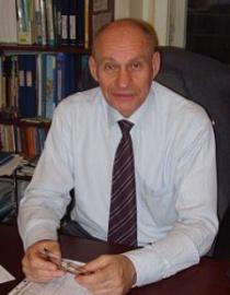 Юрий Воробьев, директор Петроградского отделения, «Адвекс»