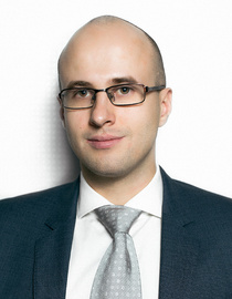 Виталий Правдухин, руководитель юридического департамента, AAG