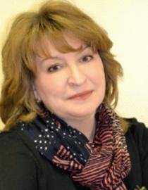 Елена Лашаева, генеральный директор, АРИН