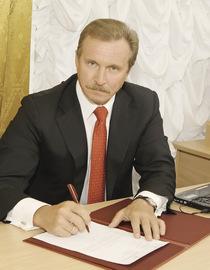 Алексей Белоусов, генеральный директор, НП «Объединение строителей СПб»