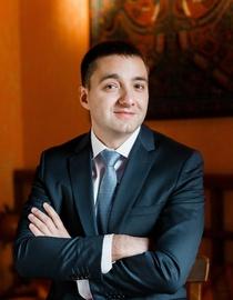 Николай Урусов, исполнительный директор, «Красная стрела»