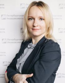 Ольга Трошева, руководитель консалтингового центра, Петербургская недвижимость