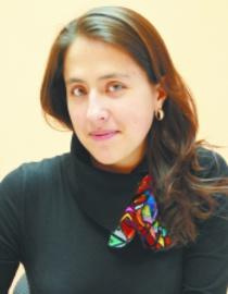 Эвелина Ишметова, заместитель генерального директора, компания RRG