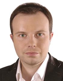 Дмитрий Ермышев, руководитель отдела маркетинга, «ПОБЕДА-девелопмент»