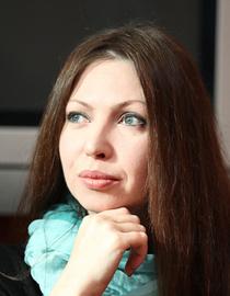 Марина Агеева, директор по продажам жилой недвижимости, УК «Теорема»