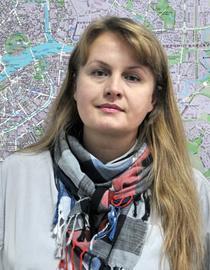 Надежда Калашникова, директор по развитию, компания «Л1»