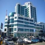 Бизнес-центр «Олимпик Плаза»